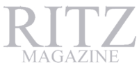 Newspaper Logo_RITZ Magazine
