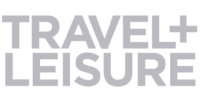 Newspaper Logo_Travel+ Leisure