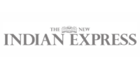 Newspaper Logo_Indian Express
