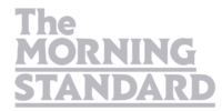 Newspaper Logo_The Morning Standard